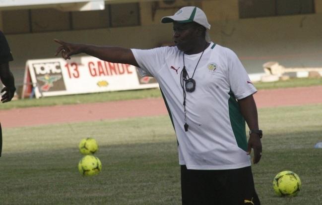 FOOT - SYMPTOMES DE MALAISE DANS LA TANIERE : Le peuple retire sa confiance au coach Joseph Koto