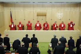 La Cour Constitutionnelle Allemande S'apprête À Statuer Sur Le Sauvetage De L'euro