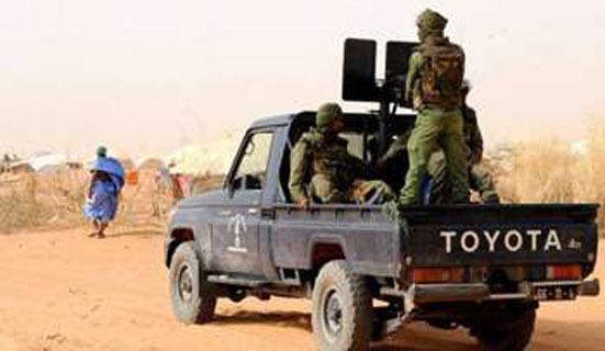 Massacre De Diabali : Les Enquêteurs Maliens Sont Sur Place