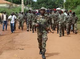 Guinée-Bissau : Au moins 7 morts dans l'attaque d'une caserne militaire