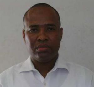GOUVERNEMENT DE MACKY II Abdoulaye Bibi Baldé, Ministre de l'Agriculture