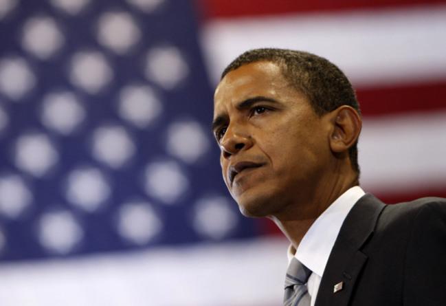 Présidentielle américaine : Léger avantage à Obama face à Romney