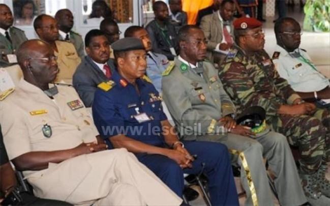 Intervention au Nord Mali : La Cedeao étudie un plan d'envoi de 5.500 soldats