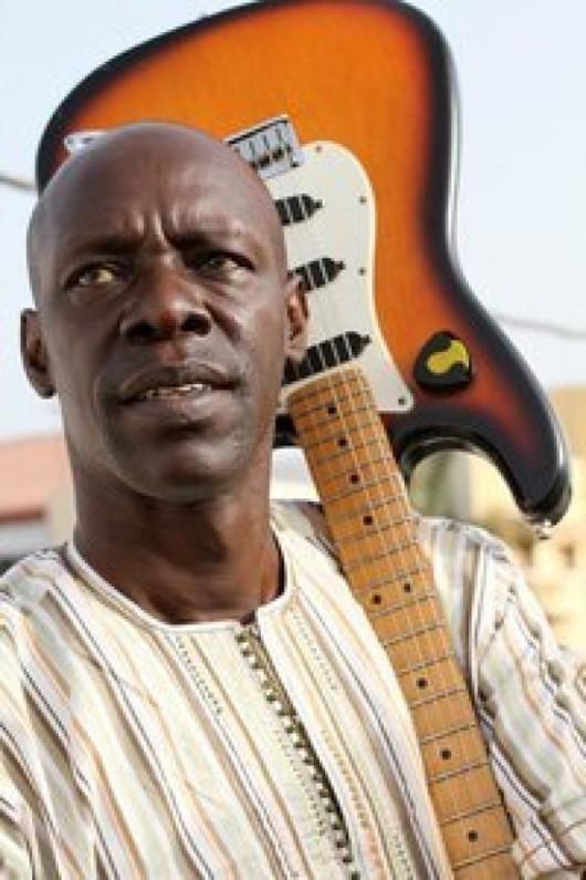 """Jimmy Mbaye: """"Quand Youssou Ndour est parti, j'ai su que c'est l'heure de la carrière solo"""""""