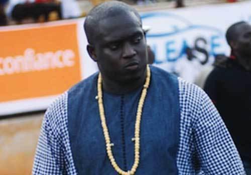 AZIZ NDIAYE, PROMOTEUR : «Je suis un businessman et je cherche de l'argent»