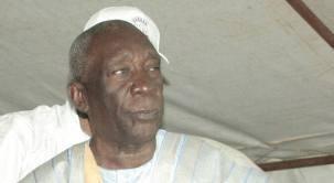 Film Président Dia de Ousmane William Mbaye : El Hadji Mansour Mbaye plaide pour sa diffusion sur les télévisions nationales