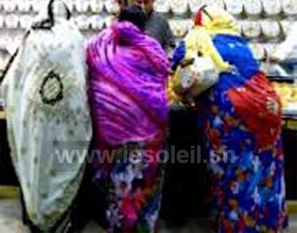 Vol en réunion : Une bande de quatre femmes mariées démantelée à Yeumbeul