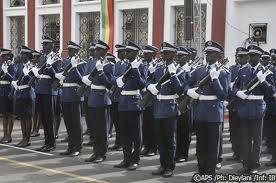 DONS - Lutte contre le trafic de drogue et la criminalité : La police sénégalaise outillée pour faire face
