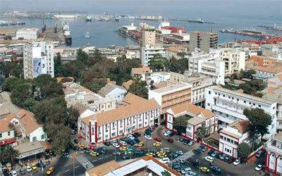 Foncier en Afrique de l'ouest : Dakar, un urbanisme à scandales