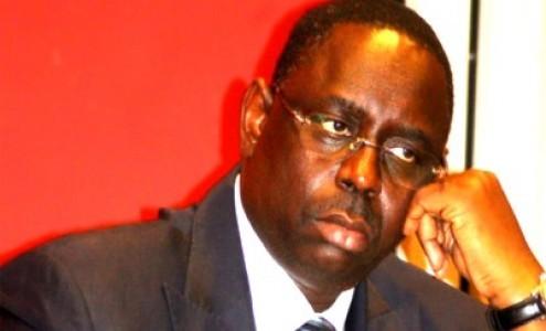 Lettre ouverte á Son Excellence Macky Sall Président de la République du Sénégal.