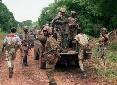 Depuis près d'un an entre les mains du Mfdc : Les 7 militaires et un gendarme vont de mal en pis