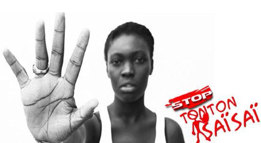 Interview de Aicha Diallo, Vice Présidente de l'Association Stop Tonton Saï Saï