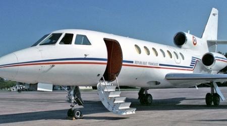 La liste exclusive des usagers du jet-privé de Karim