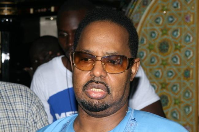 Ahmed Khalifa Niasse, rappelle la boulimie financière de Wade