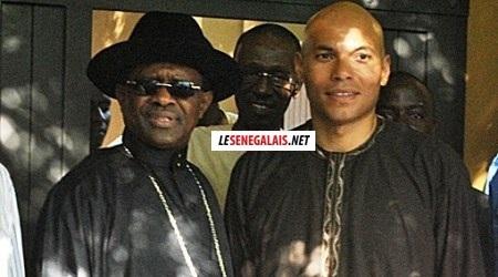 Echéances électorales futures : Serigne Modou Kara n'exclut pas une alliance avec Karim Wade