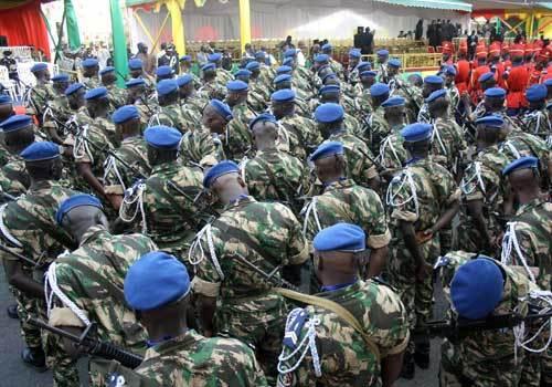 FATICK - Sortie de promotion à l'Ecole des sous-officiers de la gendarmerie : Les jeunes gendarmes invités à toujours préserver la dignité humaine