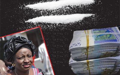 Recyclage de l'argent des narco-trafiquants : L'Etat en flagrant délit de recel