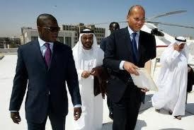KARIM SUR LA GESTION DE L'ANOCI «Je n'y suis pour rien, il faut demander à Abdoulaye Baldé»