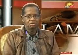Sidy Lamine accuse Niasse et Tanor et voit en Karim Wade un futur Président si..