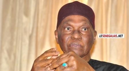 Me El Hadj Amadou Sall sur les relations entre les 2 présidents : « Me Wade n'a aucun contact avec Macky Sall… »
