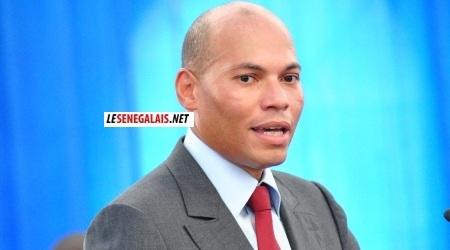 Karim Wade au procureur spécial Alioune Ndao : «Si je réponds, c'est que je suis préoccupé par la vérité»
