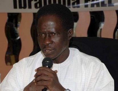 Recouvrement des deniers publics détournés : «une exigence morale et juridique», Selon Ibrahima Fall