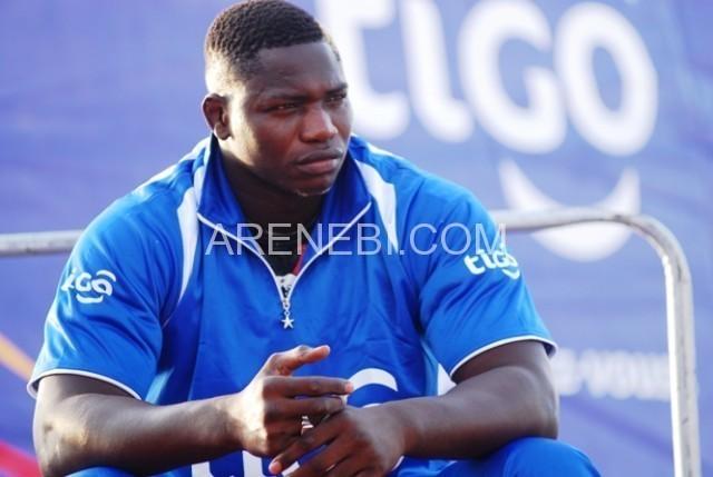 """[Vidéo] Mbaye Guèye : """"Si Balla Gaye 2 se bagarre, Tapha Tine va le battre"""""""