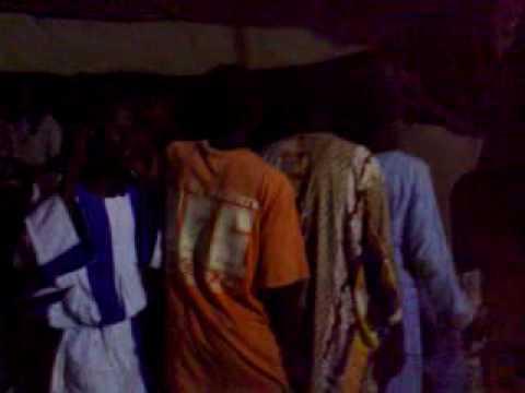 Matam : Interdits de « thiants » nocturne, (chant religieux) les Baay Faal d'Ourossogui disent avoir une « autorisation nationale »