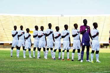 CAN CADETTE - Côte d'Ivoire-Sénégal, samedi à Abidjan : Les Lionceaux gardent leurs «chances intactes»