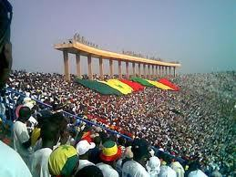 FOOT - SUSPENSION DU STADE LSS POUR UN AN ET 25 MILLIONS CFA D'AMENDE : La Caf fait payer au Sénégal la bêtise de ses supporters