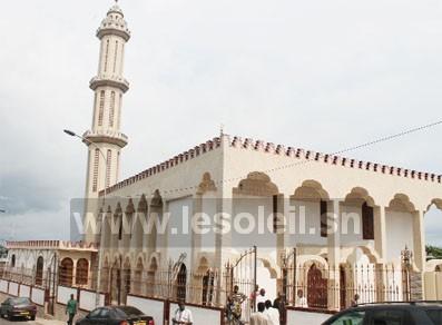 Mosquée Cheikh Ahmadou Bamba de Libreville : Un vieux rêve réalisé pour la diaspora mouride du Gabon