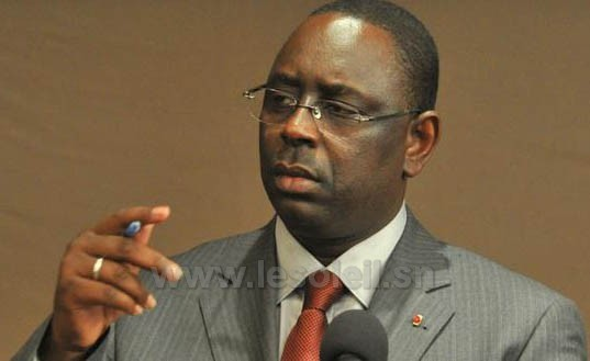 Santé : Macky Sall veut rendre effective la couverture maladie universelle en 2013