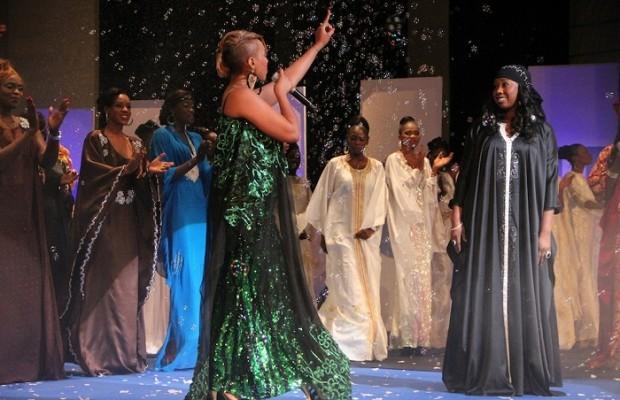 Viviane Chidid chante les louanges de son amie