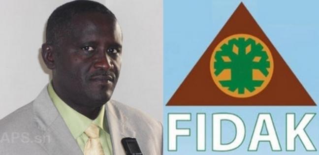 Cheikh Ndiaye, DG du CICES « Nous comptons installer une mini centrale solaire pour assurer notre indépendance énergétique »