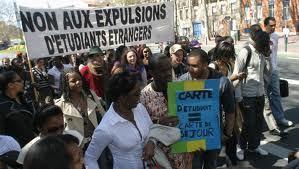 Les étrangers mal intégrés en France