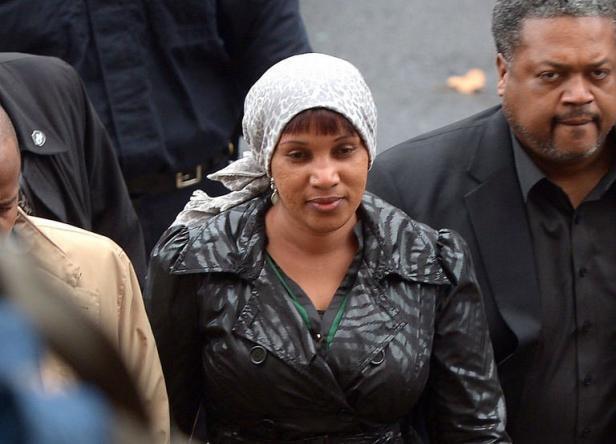 Sofitel: Le juge valide l'accord financier entre DSK et Nafissatou Diallo