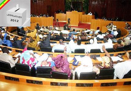 [ Derniere Minute ] Assemblée Nationale : Des députes libéraux déposent une motion de censure contre le gouvernement d'Abdoul Mbaye