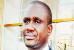 Louga sort d'une décennie de léthargie, selon le député Amadou Mberry Sylla