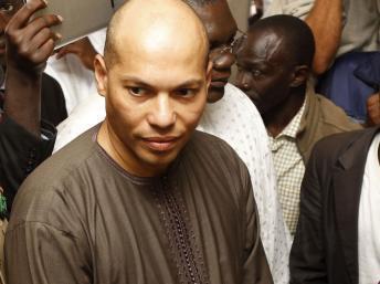 Traque des biens mal acquis : Karim Wade devant les enquêteurs pour la 6ème fois