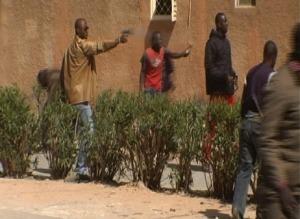 [ Video] 1 ans aprés le meurtre de Ndiaga Diouf: La famille en veut toujours à Barthélémy Dias