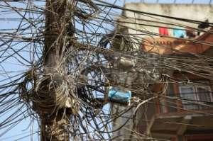 COMMENT L'ELECTRICITE CONSTITUE UNE BOMBE AU SEIN DES MENAGES : 77% des installations sont dangereuses, révèle une étude