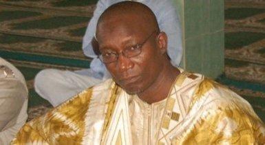 El Hadj Amadou Sall cueilli manu militari par la Brigade des Affaires Générales