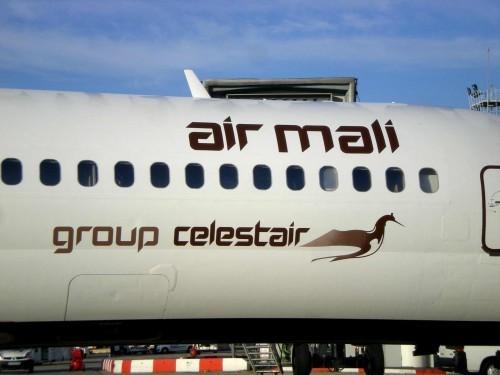 Air Mali suspend ses activités, suite à la crise dans le Nord du pays