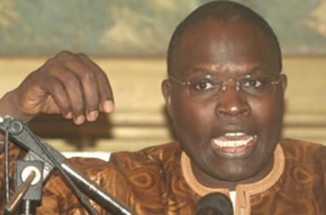 Khalifa Sall, Maire de Dakar : « Le jour où les libéraux comprendront que le Macky Sall qu'ils ont connu est diffèrent du Macky Sall d'aujourd'hui…»