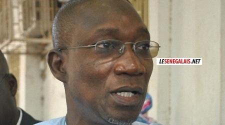 Me Amadou Sall plus coriace que jamais : « Rien ne changera dans ma démarche »
