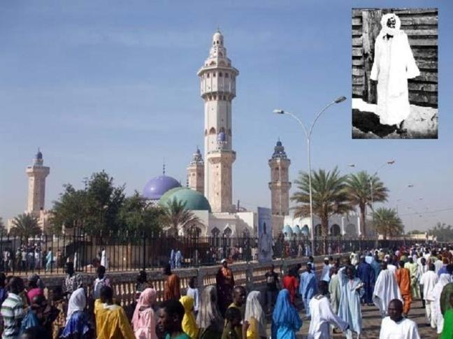 118e édition Magal de Touba 2013 : La ville sainte refuse déjà du monde