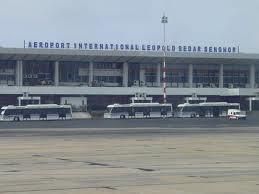 Sécurisation : L'aéroport Lss débarrassé des activités irrégulières