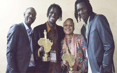 Sacrés aux Kora Awards : Aïda Samb et Gelongal livrent la recette de leur succès
