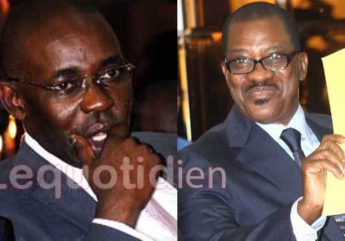 Auditions des deux anciens ministres : Les 2 milliards de Samuel et les 400 millions de Madické
