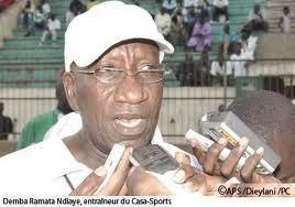 AMICAL CHILI-SENEGAL - La liste des Lions locaux dévoilée hier : Le retour du capitaine Djibril Sidibé